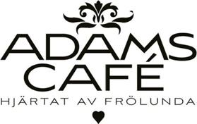 Adams-Cafe-Frolunda-Torg-logo