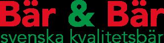 Frukt&Bär logotyp