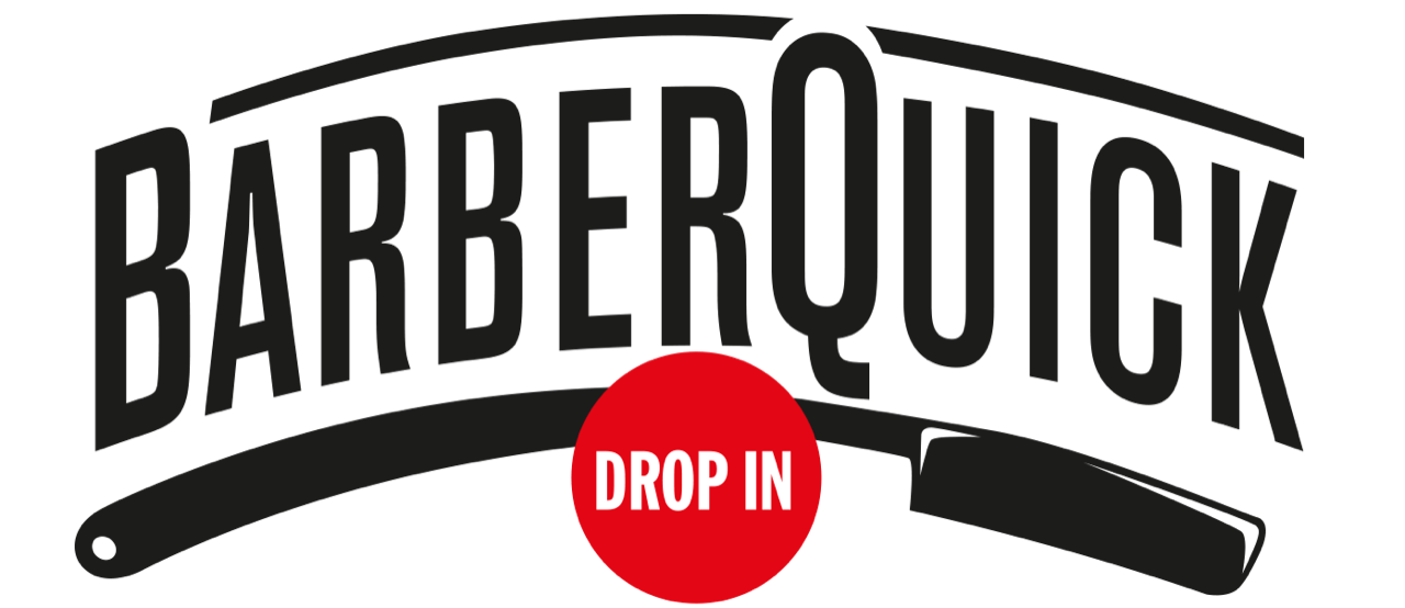 Barber Quick logotyp