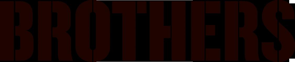 Brothers logotyp