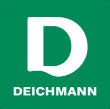 Deichmann logotyp