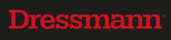 Dressmann logotyp