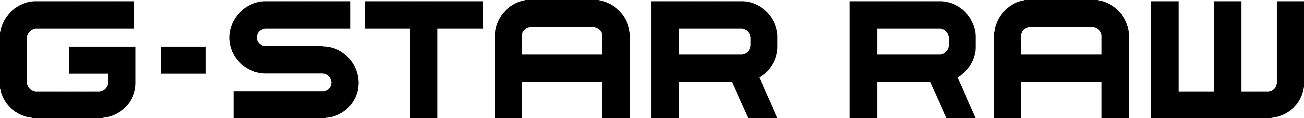 G-Star-RAW-Frolunda-Torg-logo