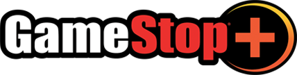 GameStop + logotyp