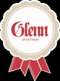 Glenn sportsbar logotyp