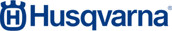 Husqvarnabutiken logotyp
