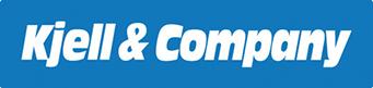 Kjell-Company-Frolunda-Torg-logo