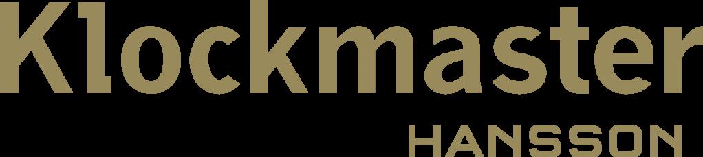 Klockmaster-Hansson-Frolunda-Torg-logo