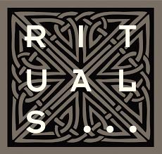 Rituals logotyp