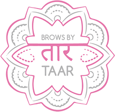 Brows by Taar logotyp
