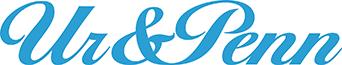 Ur & Penn logotyp