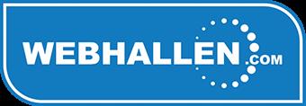 Webhallen logotyp