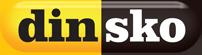 Din Sko logotyp