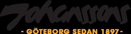 Johanssons Skor logotyp