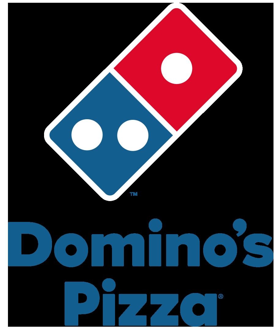 Domino's Pizza logotyp