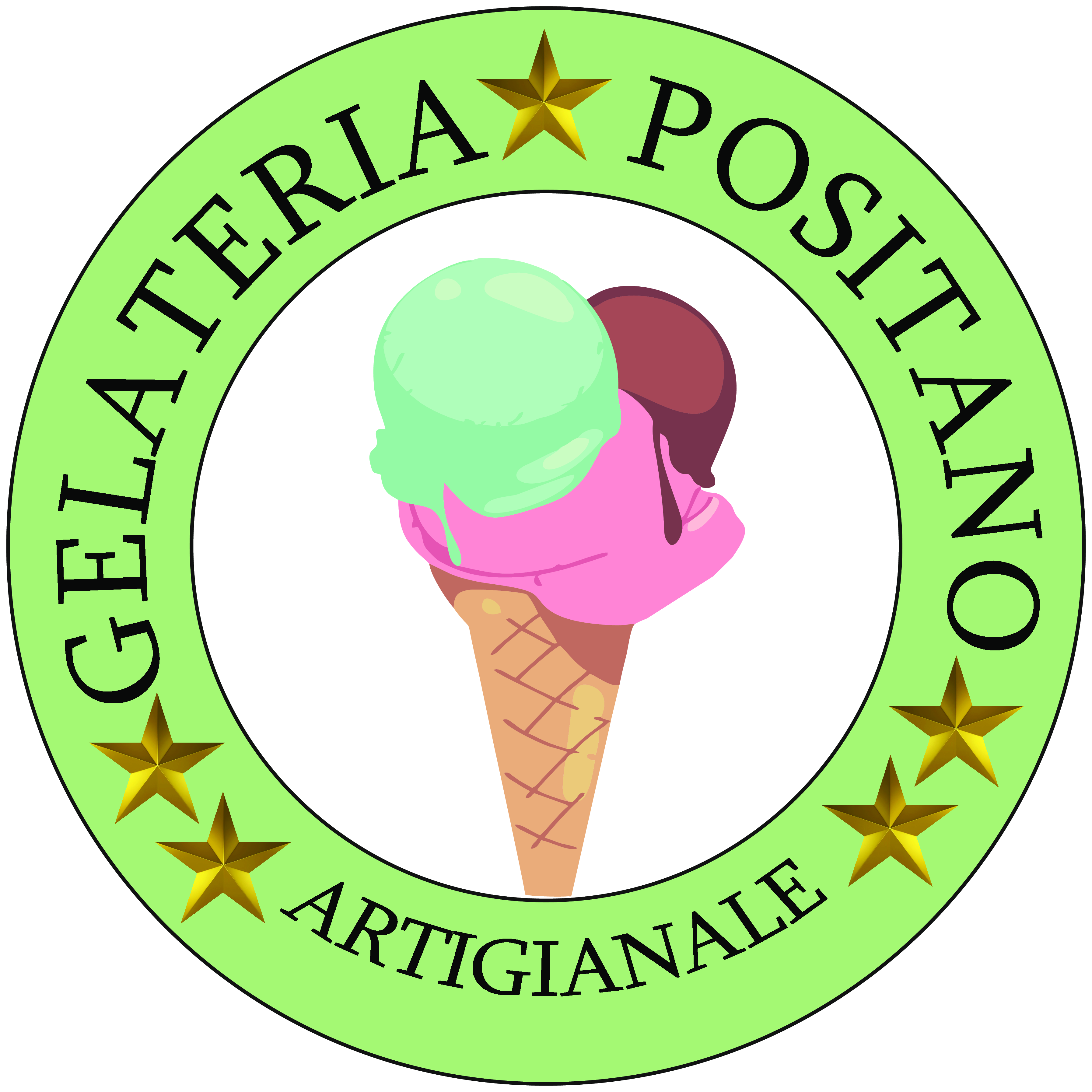 Gelateria-positano-frolunda-torg