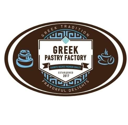 Greek Pastry -logo